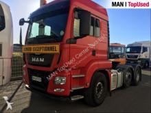 trattore MAN TGS 26.480 6X2/4 BLS