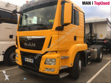 trattore MAN TGS 18.480 4X2 BLS