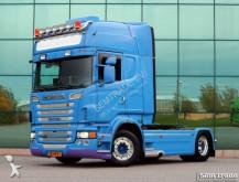 Scania R500 V8 EURO 5 KING RETARDER FULL OPTIONS TOP CO Sattelzugmaschine