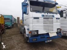 tracteur Scania 113