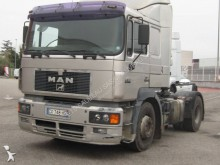 MAN 19.403 Silent tractor unit