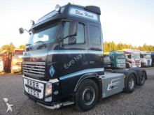 Volvo FH500 6x2 Globetrotter Euro 5 tractor unit