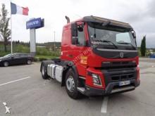 Volvo FMX 11.450 tractor unit