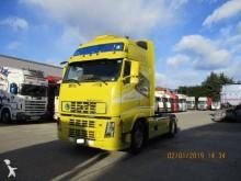 cap tractor transport periculos / Adr Volvo