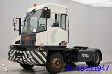tracteur Kalmar TT612 d