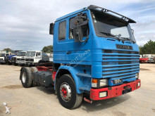 tractor Scania M