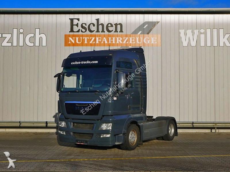 Tracteur MAN 18.440 4x2 BLS, Intarder, EEV
