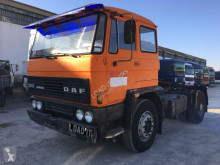 trattore DAF 2500 OLDTIMER - Opportunity