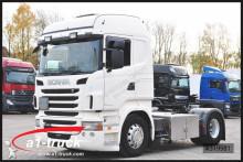 tracteur Scania R 440 Highline GGVS FL OX AT EX II u III