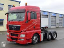 MAN TGX 26.480*Lowliner*Euro 5*Intarder*26.440 tractor unit