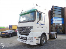 tractor Mercedes Actros 1850