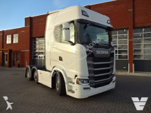 Scania S500 A6x2/4NB Next Gen New tractor unit