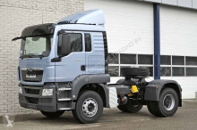 MAN TGS 19.440 tractor unit