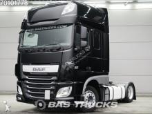 ciągnik siodłowy DAF XF 460
