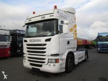 tracteur Scania G 440