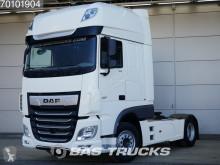 DAF XF 480 tractor unit