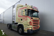tracteur Scania R500 6X2 SINGLE BOOGIE EURO 3