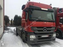 n/a MERCEDES-BENZ - Actros 1846 tractor unit
