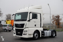 MAN TGX / 18.440 / E 6 / XLX / AUTOMAT / EfficientLine tractor unit