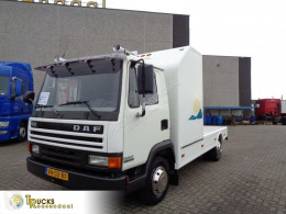 DAF LF 600 + Manual tractor unit