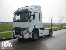 Renault Gamme T 430 T4X2 SC tractor unit