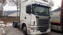 тягач Scania G 420