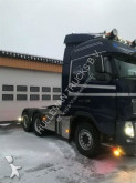 Volvo FH16.540 - SOON EXPECTED - 6X4 GLOBETROTTER HUB tractor unit