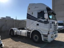 tracteur Iveco Stralis AS 440 S 50 TP