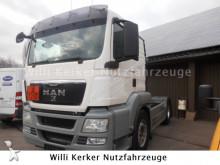 tracteur MAN TGS 18.400 Sattelzugmaschine,Hydraulik, ADR 7618