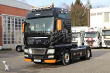 tracteur MAN TGX 18.680 V8 XXL/Intarder/Hydraulik/ADR/Vol !!
