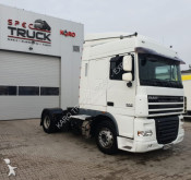 tracteur DAF XF 105 460, Steel/Air, Euro 5, Automat