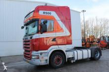 tracteur Scania R500 4x2 Trekker