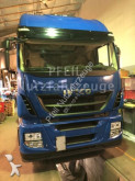 Iveco AS440 S 46 Stralis- Hi Way-EURO 6- INTARDER-NAVI Sattelzugmaschine