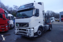 Volvo FH13-500 Globetrotter XL- EEV- 2 Tanks- Unfall tractor unit