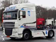 tracteur DAF XF 105.460 / SPACE CAB / EURO 5 ATE /