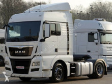 MAN TGX 18.440/XLX/EURO 6 /MANUAL + COMFORTSHIFT tractor unit