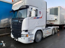 tracteur Scania R730