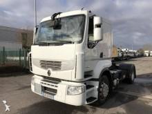 trekker gevaarlijke stoffen / vervoer gevaarlijke stoffen Renault