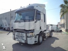 tractor Renault Gamme T 480 T4X2 E6