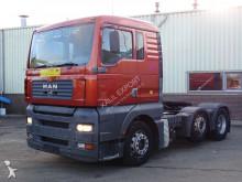 MAN TGA 26.413 tractor unit