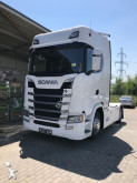 tracteur Scania S500 2Tanks NEW STOCK / Leasing