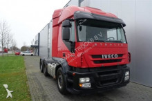 tracteur Iveco STRALIS AT440S45TYPT 6X2 MANUAL EURO 5