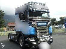 tracteur Scania R 730
