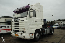 trekker Scania 143.500 Top/Streamline