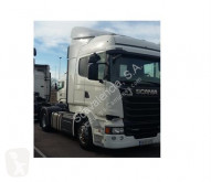 Scania R 520 tractor unit
