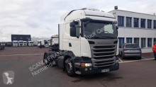 tracteur Scania R 410