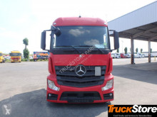 Mercedes Actros 1845LSW tractor unit