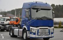 Renault Gama T 460 Euro 6 Salon PL tractor unit