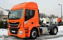 ciągnik siodłowy Iveco Stralis XP 460 Euro 6 Hydraulika Gwarancja