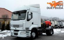 Renault Premium 460 DXi Euro 5 Standard Automat Retarder tractor unit